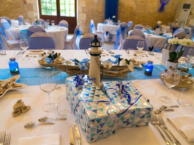 Le mariage de Adrien et Roxanne à Saint-Jean-de-Liversay, Charente Maritime 65
