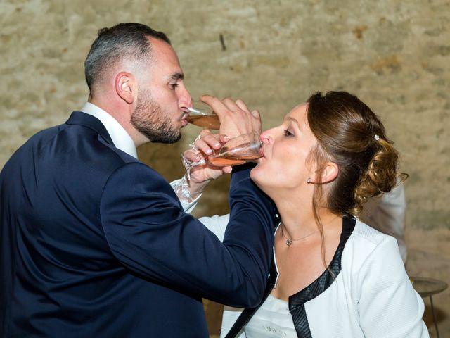 Le mariage de Adrien et Roxanne à Saint-Jean-de-Liversay, Charente Maritime 67