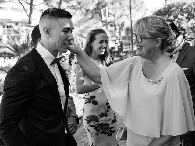 Le mariage de Thomas et Audrey à Roquebrune-Cap-Martin, Alpes-Maritimes 2