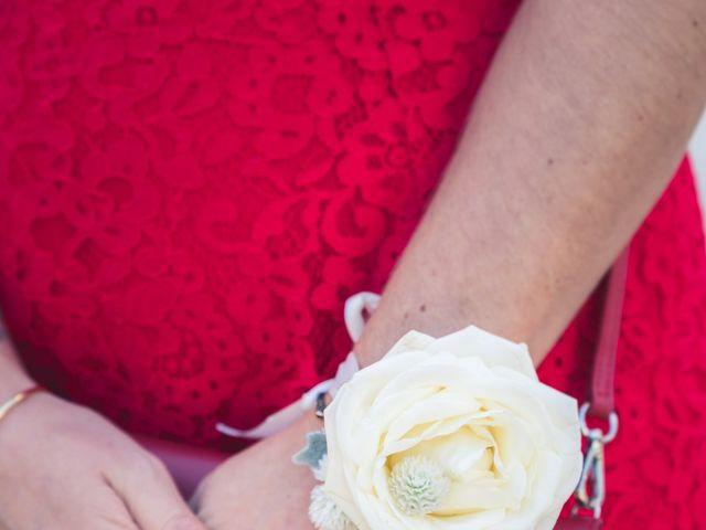 Le mariage de Thomas et Audrey à Roquebrune-Cap-Martin, Alpes-Maritimes 5
