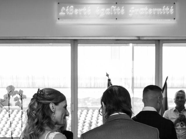 Le mariage de Thomas et Audrey à Roquebrune-Cap-Martin, Alpes-Maritimes 7