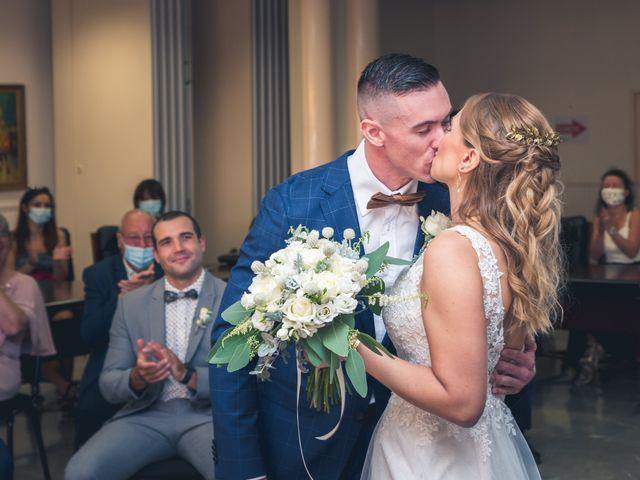 Le mariage de Thomas et Audrey à Roquebrune-Cap-Martin, Alpes-Maritimes 8