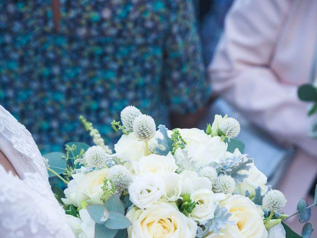 Le mariage de Thomas et Audrey à Roquebrune-Cap-Martin, Alpes-Maritimes 12