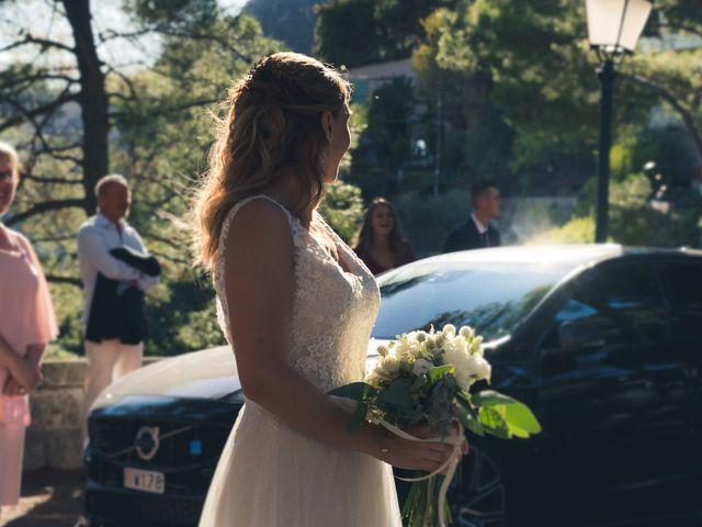 Le mariage de Thomas et Audrey à Roquebrune-Cap-Martin, Alpes-Maritimes 15