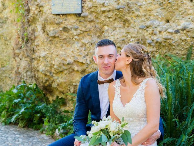 Le mariage de Thomas et Audrey à Roquebrune-Cap-Martin, Alpes-Maritimes 17
