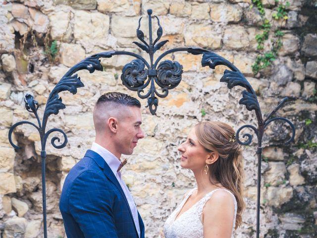 Le mariage de Thomas et Audrey à Roquebrune-Cap-Martin, Alpes-Maritimes 18