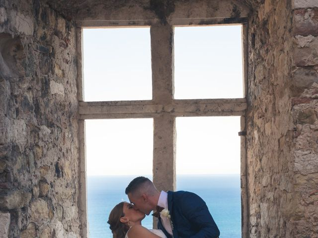 Le mariage de Thomas et Audrey à Roquebrune-Cap-Martin, Alpes-Maritimes 20