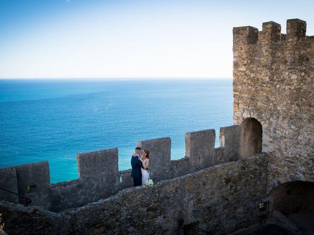 Le mariage de Thomas et Audrey à Roquebrune-Cap-Martin, Alpes-Maritimes 21