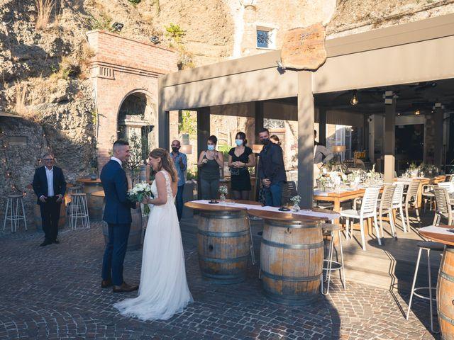 Le mariage de Thomas et Audrey à Roquebrune-Cap-Martin, Alpes-Maritimes 25