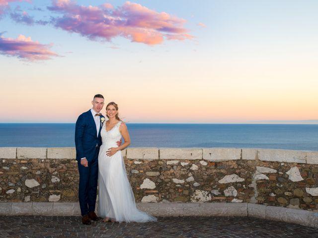 Le mariage de Thomas et Audrey à Roquebrune-Cap-Martin, Alpes-Maritimes 30