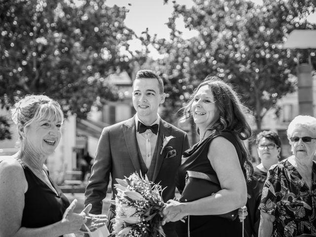 Le mariage de Maxime et Elodie à Champs-Sur-Marne, Seine-et-Marne 15