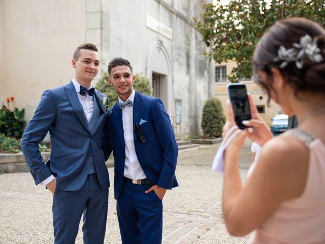 Le mariage de Maxime et Elodie à Champs-Sur-Marne, Seine-et-Marne 16