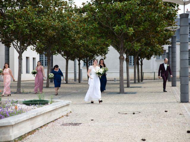 Le mariage de Maxime et Elodie à Champs-Sur-Marne, Seine-et-Marne 18