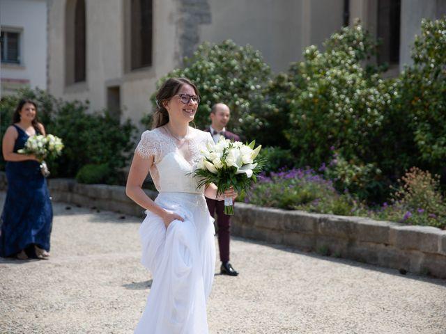Le mariage de Maxime et Elodie à Champs-Sur-Marne, Seine-et-Marne 19