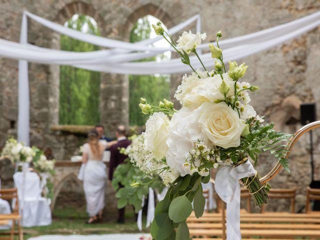 Le mariage de Maxime et Elodie à Champs-Sur-Marne, Seine-et-Marne 22