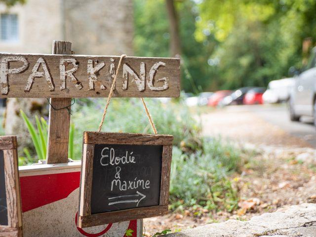 Le mariage de Maxime et Elodie à Champs-Sur-Marne, Seine-et-Marne 23