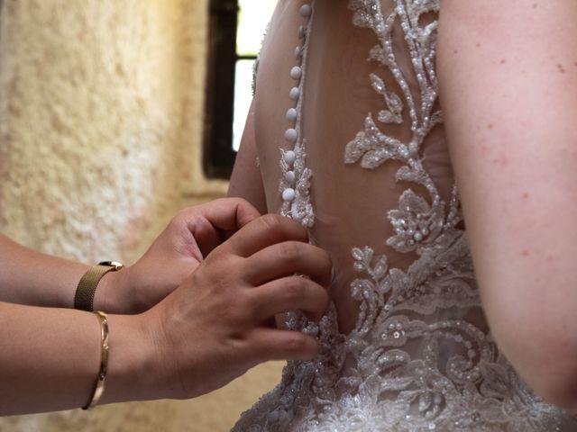 Le mariage de Maxime et Elodie à Champs-Sur-Marne, Seine-et-Marne 24