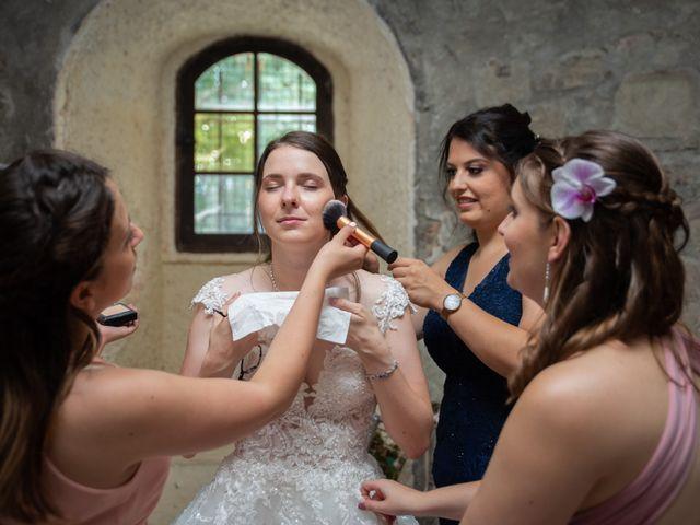 Le mariage de Maxime et Elodie à Champs-Sur-Marne, Seine-et-Marne 25