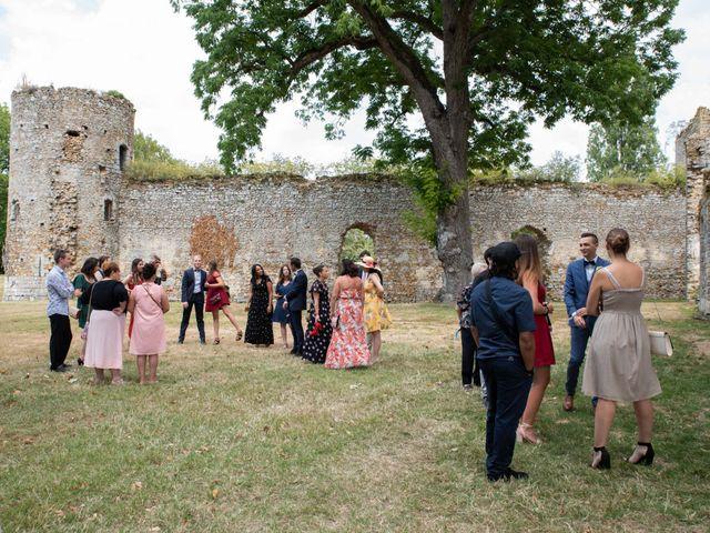 Le mariage de Maxime et Elodie à Champs-Sur-Marne, Seine-et-Marne 27