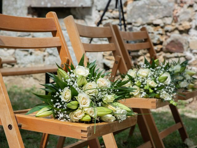 Le mariage de Maxime et Elodie à Champs-Sur-Marne, Seine-et-Marne 28