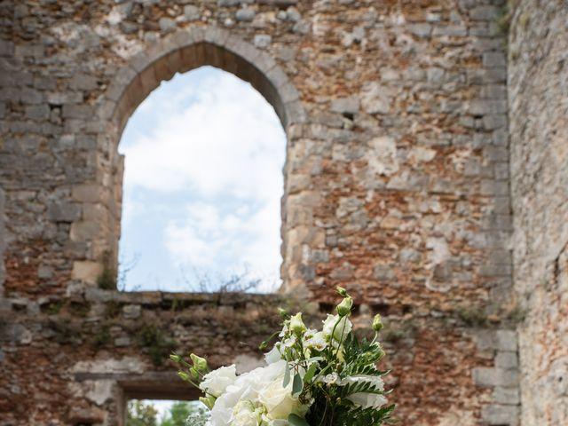 Le mariage de Maxime et Elodie à Champs-Sur-Marne, Seine-et-Marne 29