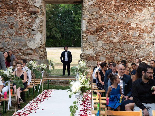 Le mariage de Maxime et Elodie à Champs-Sur-Marne, Seine-et-Marne 30