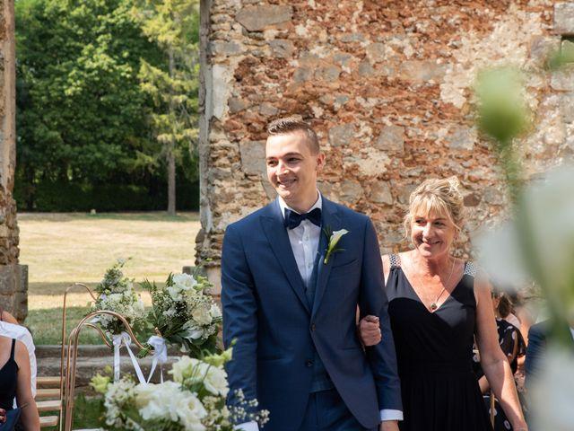 Le mariage de Maxime et Elodie à Champs-Sur-Marne, Seine-et-Marne 31