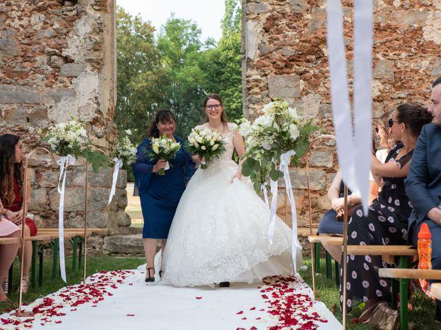 Le mariage de Maxime et Elodie à Champs-Sur-Marne, Seine-et-Marne 32