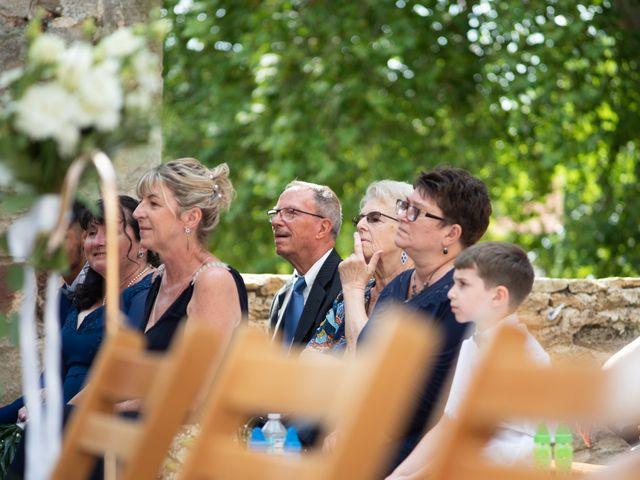 Le mariage de Maxime et Elodie à Champs-Sur-Marne, Seine-et-Marne 35