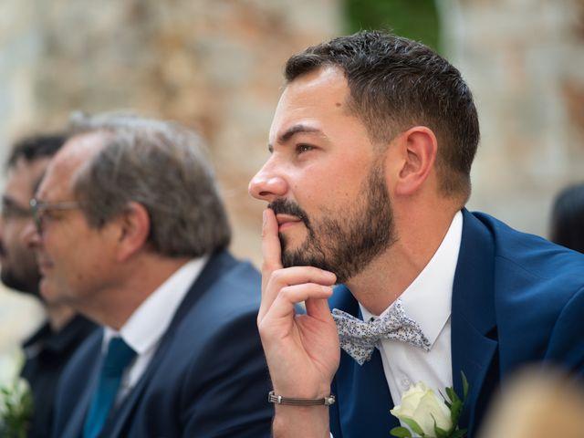 Le mariage de Maxime et Elodie à Champs-Sur-Marne, Seine-et-Marne 36