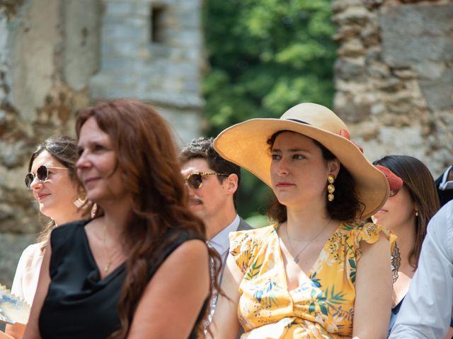 Le mariage de Maxime et Elodie à Champs-Sur-Marne, Seine-et-Marne 37