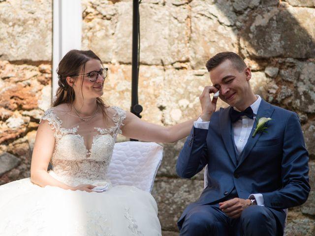 Le mariage de Maxime et Elodie à Champs-Sur-Marne, Seine-et-Marne 39