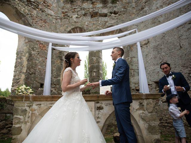Le mariage de Maxime et Elodie à Champs-Sur-Marne, Seine-et-Marne 41