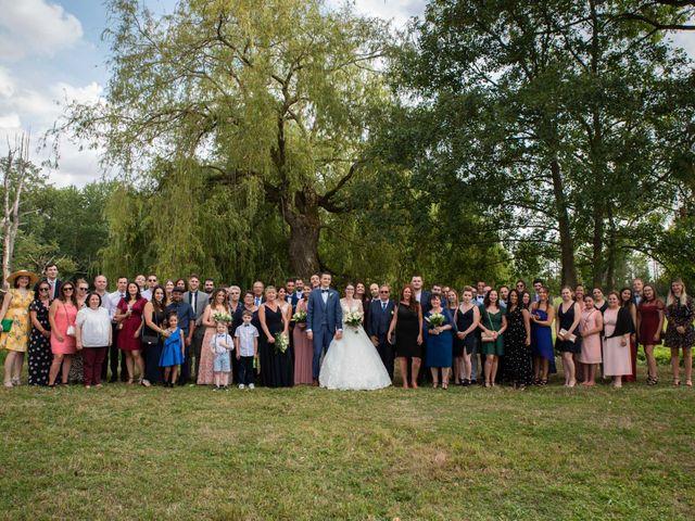 Le mariage de Maxime et Elodie à Champs-Sur-Marne, Seine-et-Marne 46