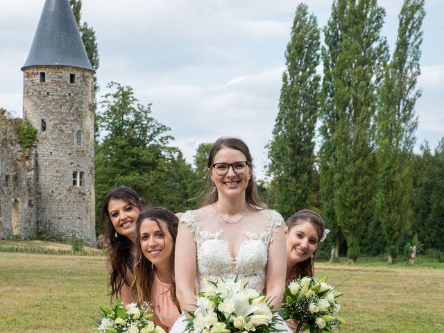 Le mariage de Maxime et Elodie à Champs-Sur-Marne, Seine-et-Marne 47