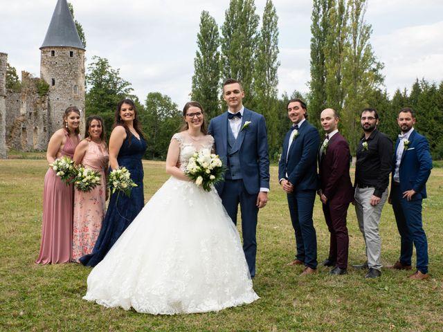 Le mariage de Maxime et Elodie à Champs-Sur-Marne, Seine-et-Marne 48