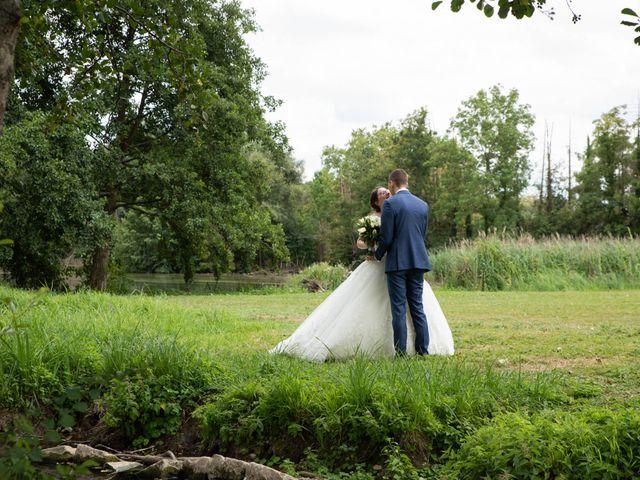 Le mariage de Maxime et Elodie à Champs-Sur-Marne, Seine-et-Marne 49