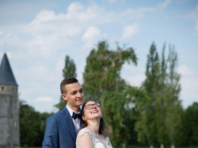 Le mariage de Maxime et Elodie à Champs-Sur-Marne, Seine-et-Marne 50