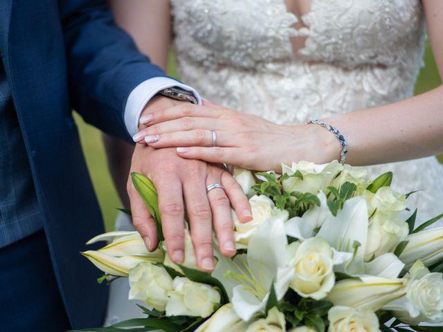 Le mariage de Maxime et Elodie à Champs-Sur-Marne, Seine-et-Marne 53