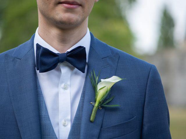 Le mariage de Maxime et Elodie à Champs-Sur-Marne, Seine-et-Marne 54