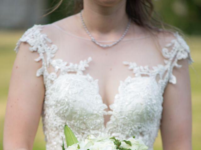 Le mariage de Maxime et Elodie à Champs-Sur-Marne, Seine-et-Marne 55
