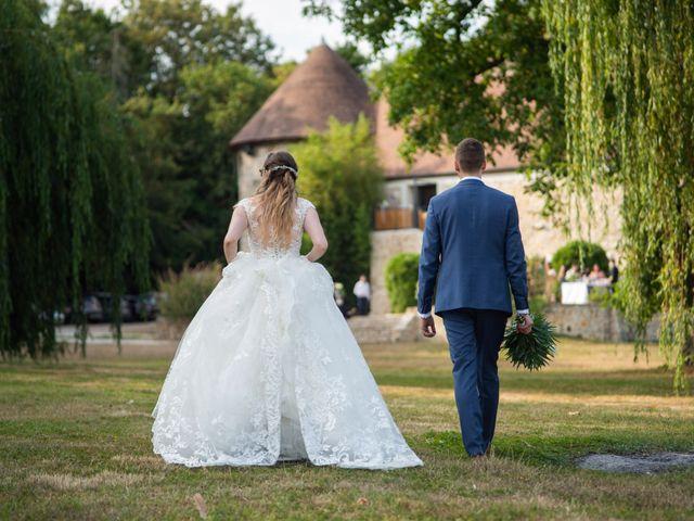 Le mariage de Maxime et Elodie à Champs-Sur-Marne, Seine-et-Marne 59