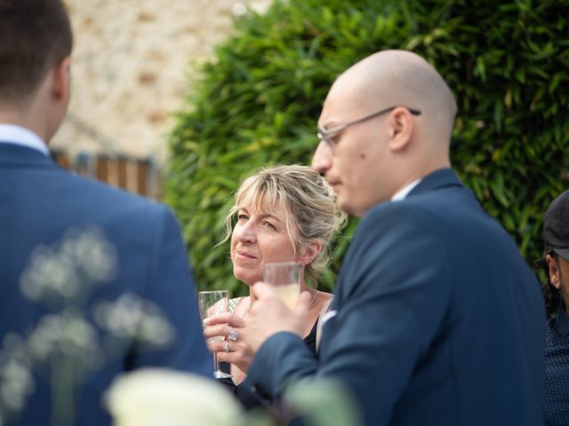 Le mariage de Maxime et Elodie à Champs-Sur-Marne, Seine-et-Marne 61