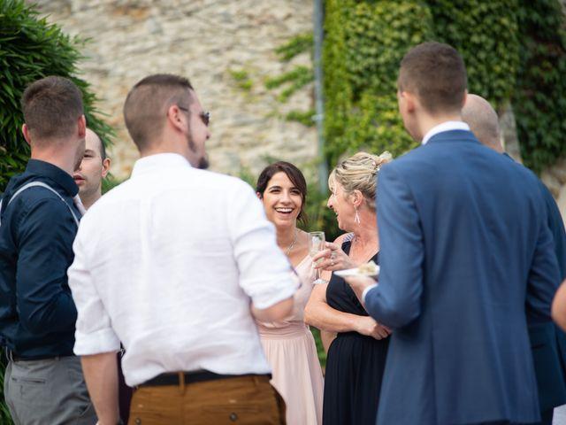 Le mariage de Maxime et Elodie à Champs-Sur-Marne, Seine-et-Marne 63