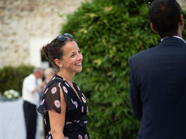 Le mariage de Maxime et Elodie à Champs-Sur-Marne, Seine-et-Marne 64