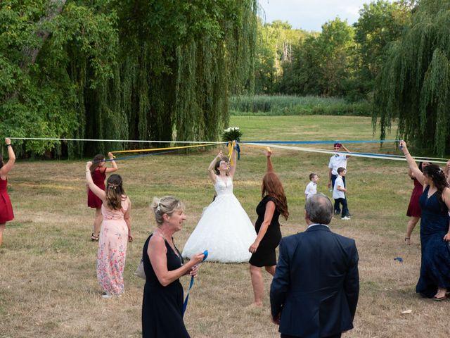 Le mariage de Maxime et Elodie à Champs-Sur-Marne, Seine-et-Marne 73