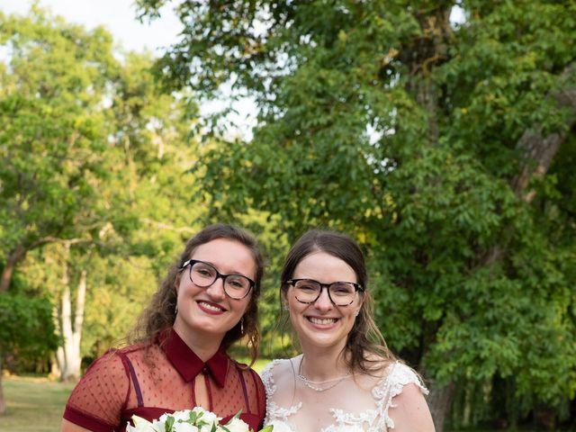 Le mariage de Maxime et Elodie à Champs-Sur-Marne, Seine-et-Marne 75