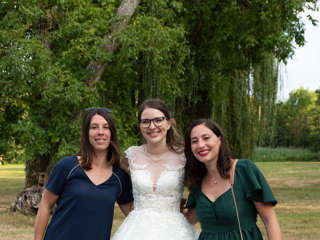 Le mariage de Maxime et Elodie à Champs-Sur-Marne, Seine-et-Marne 76