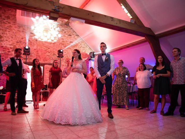 Le mariage de Maxime et Elodie à Champs-Sur-Marne, Seine-et-Marne 80