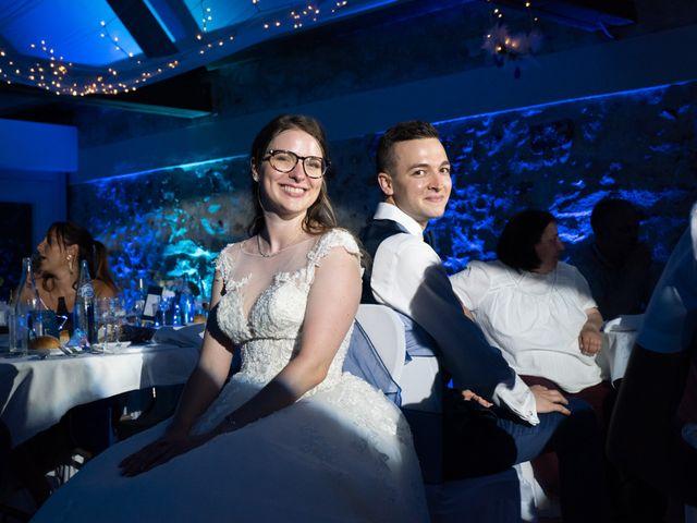 Le mariage de Maxime et Elodie à Champs-Sur-Marne, Seine-et-Marne 2